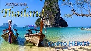 Video AWESOME Thailand [GoPro HD] MP3, 3GP, MP4, WEBM, AVI, FLV Agustus 2018