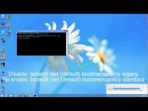 How To Disable The Metro UI In Windows 8