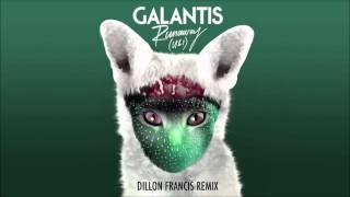 Thumbnail for Galantis — No Money (Dillon Francis Remix)