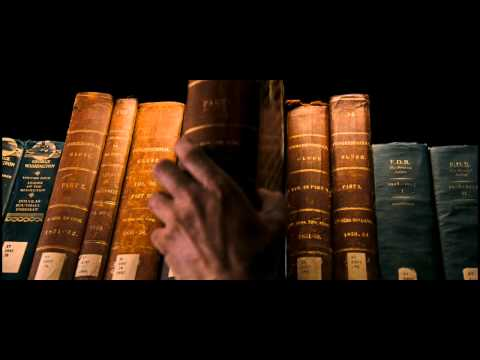 NATIONAL TREASURE 2: BOOK OF SECRETS (2007) - Official Movie Trailer