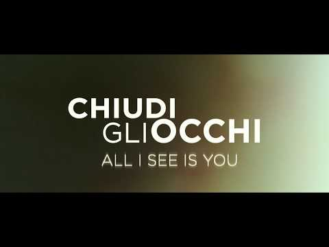 Preview Trailer Chiudi gli occhi - All I see is You, trailer ufficiale italiano