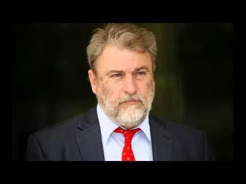 Ο Νότης Μαριάς στο ΡΑΔΙΟΦΩΝΟ ΤΗΣ ΕΡΤ καταγγέλλει το σχέδιο για Ουκρανοποίηση της Ελληνικής πολιτικής ζωής.