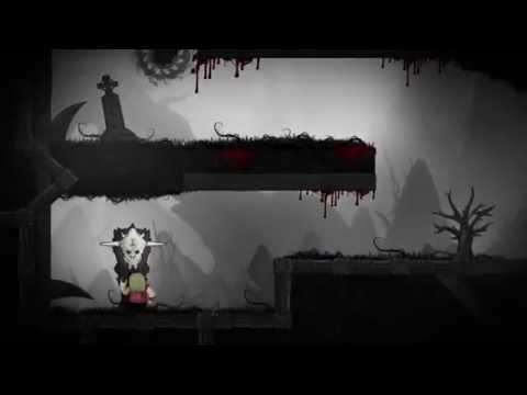 Die For Metal Again - Game trailer