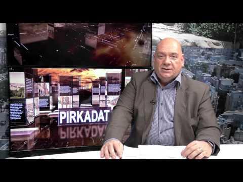 PIRKADAT: Salamon Eszter