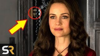 All Of The Hidden Ghosts You Missed In The Haunting Of Hill House
