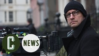 Steven Soderbergh Reuniting with Contagion Scribe for Panama Papers Movie by Collider