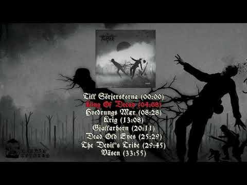 Grá - Väsen (Full album) official channel