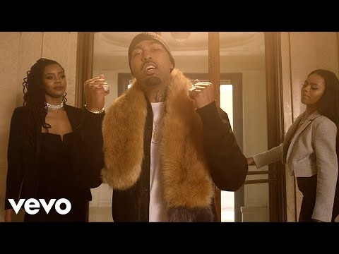 Clyde Carson - Gettin to It (Official Video) ft. Keak Da Sneak