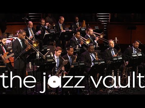Ted Nash Big Band – Presidential Suite: Eight Variations On Freedom