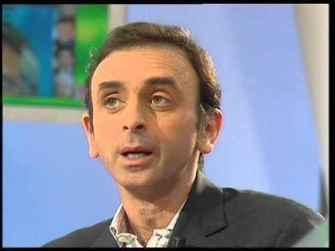 Eric Zemmour, Eve Angéli, Enfants de parents homosexuels - On a tout essayé - 06/06/2005