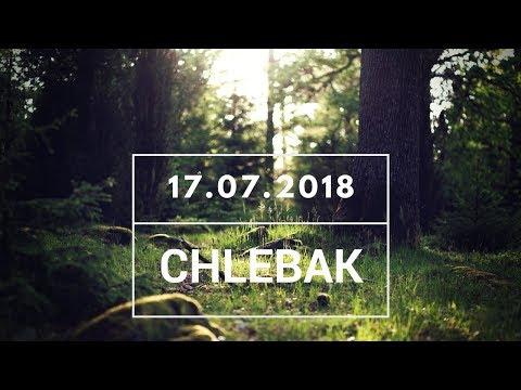 Chlebak [#256] 17.07.2018 видео