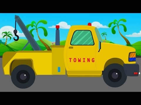 Tow Truck and Repairs