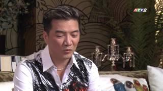 [HTV2] - Lần đầu Tôi Kể - Đàm Vĩnh Hưng - Người Tàn Phá Bút Mực Giới Truyền Thông