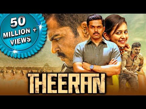 Theeran (Theeran Adhigaaram Ondru) 2018 Hindi Dubbed Full Movie | Karthi, Rakul Preet Singh