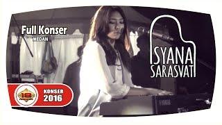 Video [New] Isyana Sarasvati   Mantapp Jiwaaa ... !!! (Live Konser Medan 28 Mei 2016) MP3, 3GP, MP4, WEBM, AVI, FLV Maret 2019