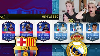 MSN VS BBC FIFA 16 FUT DRAFT VS CAL!!! Subscribe to my boy calfreezy - https://www.youtube.com/user/Calfreezy ▻Get Pokemon Go level ups and ...