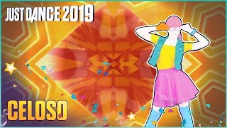 Just Dance 2019 - Celoso by Lele Pons [FANMADE MASHUP]