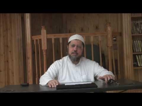 شرح منظومة جملة العقائد على طريق السلف الأماجد-5