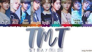 Download Lagu STRAY KIDS - 'TMT' (별생각) Lyrics [Color Coded_Han_Rom_Eng] Mp3