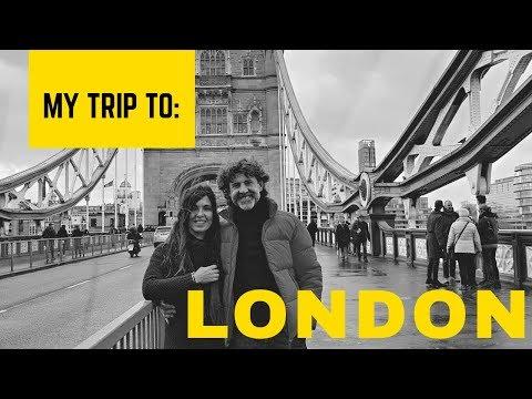 LONDRES, NUESTRO VIAJE (Tips y Sitios Favoritos)