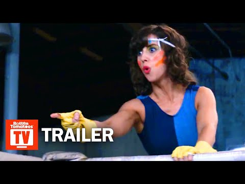 GLOW Season 1 Trailer | Rotten Tomatoes TV