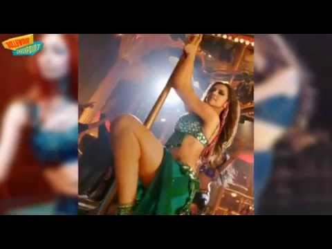 TOP 3  Bollywood Actresses HOT & Sexy Pole Dance
