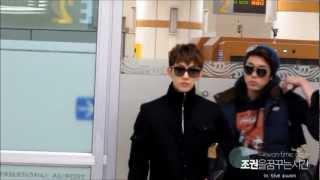 Download Lagu 121115 2AM 김포공항 입국 조권 직캠 arriving from Japan JoKwon focus Mp3