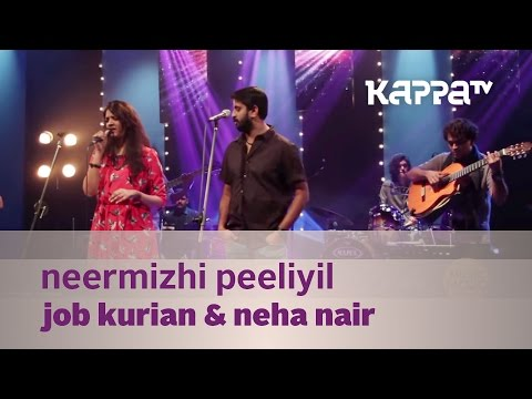Video Neermizhi Peeliyil by Job & Neha - Music Mojo - kappa TV download in MP3, 3GP, MP4, WEBM, AVI, FLV January 2017