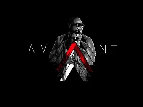 "Avant (feat. KeKe Wyatt) - ""You & I"" (with lyrics) HQ"