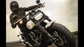 6. 2018 Harley Davidson FatBob |Specs & Features