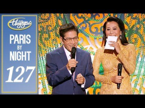 Paris By Night 127 - Hành Trình 35 Năm (Phần 2) Full Program - Thời lượng: 5:29:50.