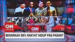 Video Timses Jokowi: Data Tidak Salah, Prabowo yang Salah Interpretasi MP3, 3GP, MP4, WEBM, AVI, FLV Desember 2018