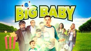 Video Big Baby (Full Movie) Family comedy MP3, 3GP, MP4, WEBM, AVI, FLV November 2018