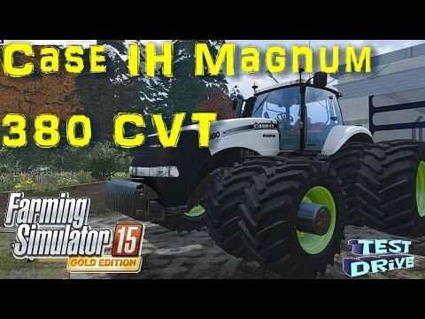 Dynamic CLASSIC CASE IH 8973 v1.0