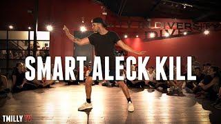 Video SG Lewis - Smart Aleck Kill - Choreography by Jake Kodish | Filmed by Slater Kodish - #TMillyTV MP3, 3GP, MP4, WEBM, AVI, FLV Juli 2018