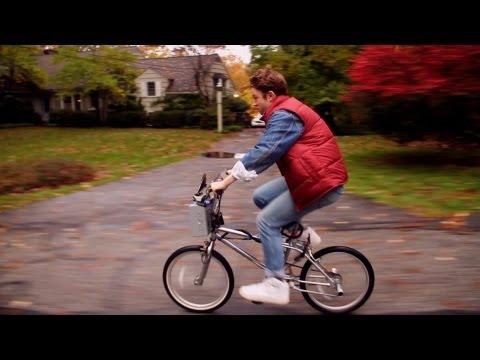 Sugarboy - Bike To The Future