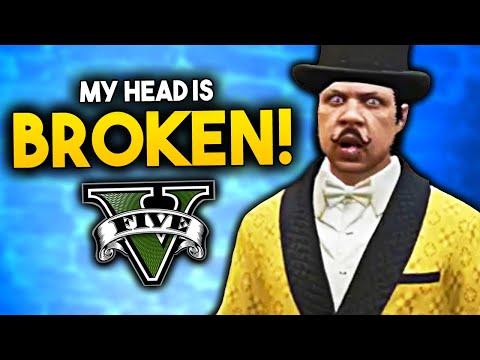 GTA 5 RP is broken and I owe everybody money