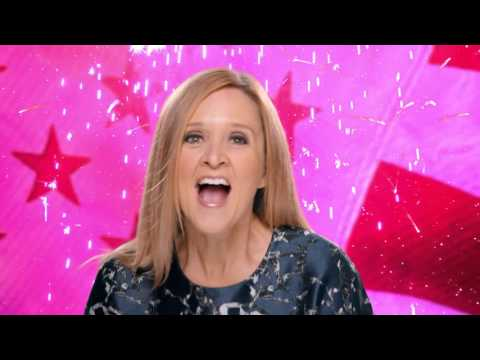 Trump Stamp | Full Frontal With Samantha Bee | TBS
