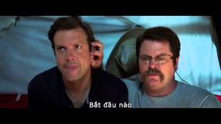 GiaĐình Bá Đạo - We Are The Millers - Trailer Vietsub [Dự kiến khởi chiếu 20/9/2013]