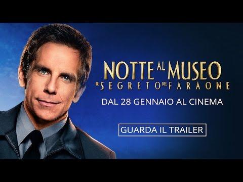 Una notte al Museo 3 - Il segreto del faraone