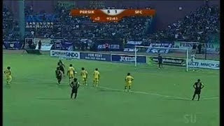 Video Persik Kediri vs Sriwijaya F.C. ( 5 - 1 ) ISL Full Highlight All Goals 26 April 2014 MP3, 3GP, MP4, WEBM, AVI, FLV Oktober 2017
