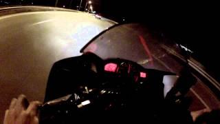 3. 2006 Yamaha YZF-R6 acceleration & wheelies (monaksia)