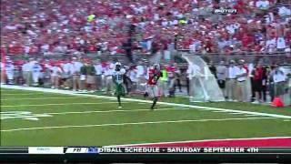 Devier Posey vs Miami,Marshall,Arkansas