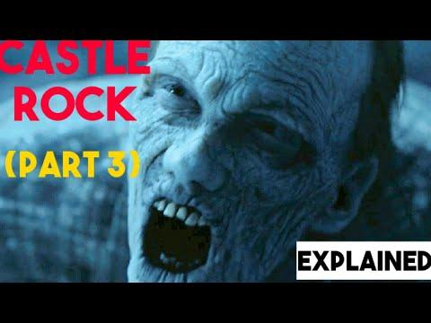 CASTLE ROCK Season 1 (Episodes 7,8,9&10) Ending Explained In Hindi | Castle Rock Ending Explanation