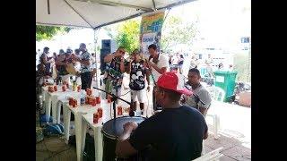 Roda de Samba no Porto Geral de Corumbá Ms