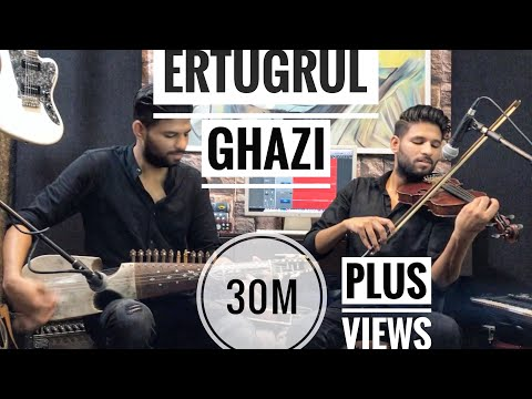 Ertugrul Ghazi (Soundtrack) | Leo Twins | The Quarantine Sessions