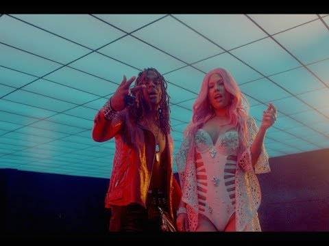 BPace - Flex on a Bih ft. Chanel West Coast (Official Music Video)