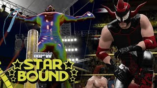 Watch MPW StarBound LIVE every Monday evening following WWE Monday Night Raw - http://www.Mixer.com/MRPaden Full ...