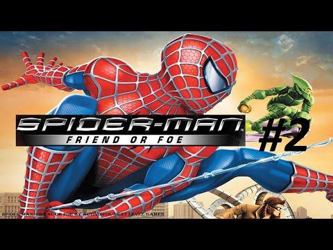 SpiderMan FoF #2: Октопус
