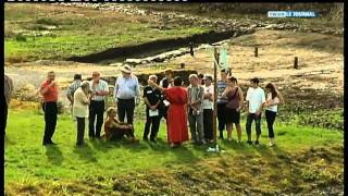 Bagaconervio - Des Romains à Mageroy